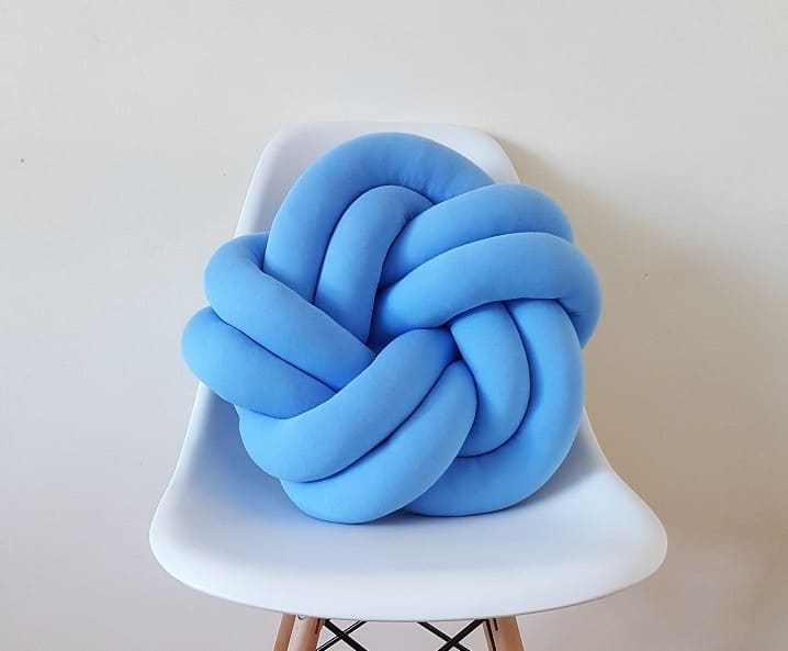 Pillow Twist