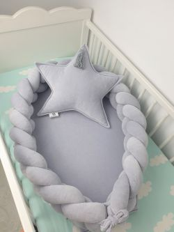 Baby cocoon 2in1